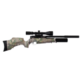 BSA R-10 SE Super Carbine PCP Air Rifle - Real Tree Camo
